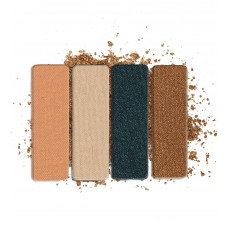 NEW! Color Icon Eyeshadow quads